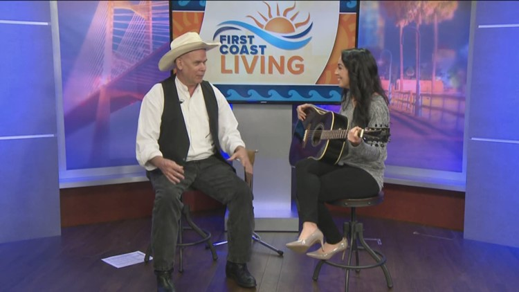 Florida Folk Festival Kicks Off Memorial Day Weekend (FCL May 20)