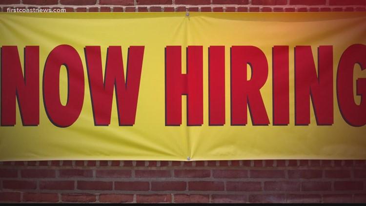 Home Depot hiring over a dozen associates across Jacksonville