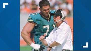 Tony Boselli denied Hall of Fame induction again