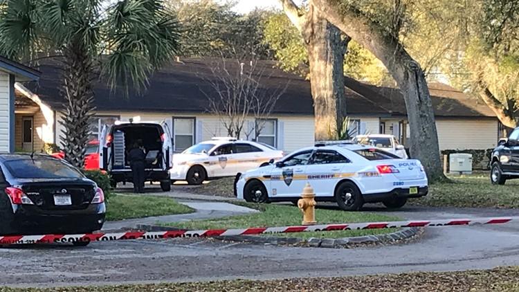 Man injured in early Sunday morning shooting in Hogan's Creek neighborhood