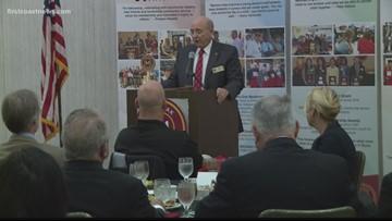 Meninak Club of Jacksonville celebrates 100 years