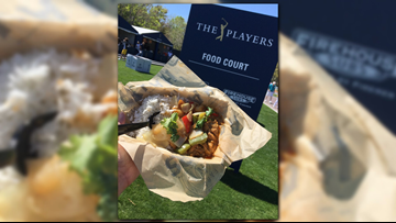 First Coast Foodies at TPC: Going to THE PLAYERS? Bring your appetite; Check out the Foodies Trail