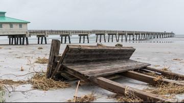 Jacksonville Beach Pier to close, undergo two-year renovation starting Monday