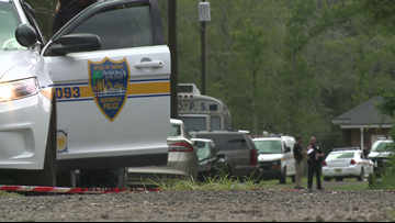 Medical Examiner joins effort to identify human remains found in Northwest Jacksonville