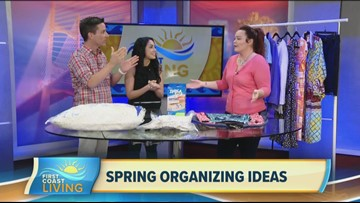 Tips to Make Spring Cleaning Easy (FCL Mar. 22)