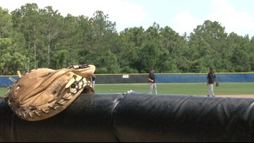 "From baseball to softball, Trinity Christian is a ""hit"" on the diamond"