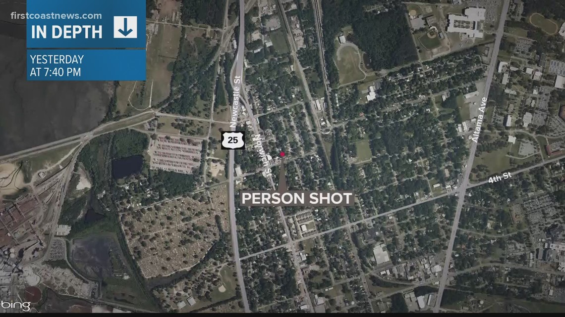 1 hurt in Glynn County shooting, police investigating