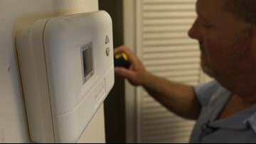 Summer Heat leaves A/C contractors sweating, trying to keep up with repair demands