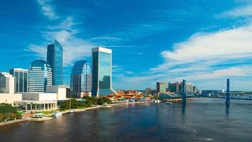 How old is Jacksonville? | Jacksonville's birthday is June 15 🎉