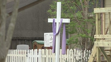 Churches on Palm Sunday: Online, drive-in, in-person, First Coast churches vary in how services are conducted