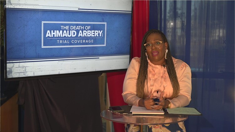First Coast News legal analyst breaks down Day 2 of jury selection in death of Ahmaud Arbery case