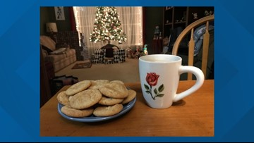 Cookie of the Day: Snickerdoodles