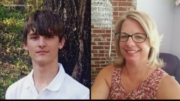 WATCH LIVE: Sentencing phase begins Wednesday for teen who confessed to murdering his grandmother