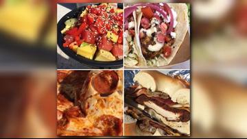 First Coast Foodies: Village Garden Food Truck Park in St. Augustine offers food, fun & games