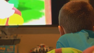 New study examines concerns about kids having too much screen time