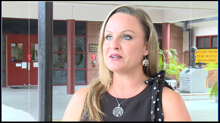 Englewood principal responds to parents safety concerns following string of school fights