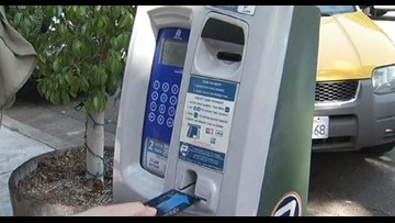 Jacksonville Beach digital pay-stations go into effect this weekend