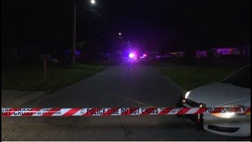 2 women survive '30-40' bullets shot at them while pulling into driveway on Westside