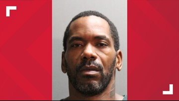 Police looking for alleged suspect in Jacksonville Amber Alert case