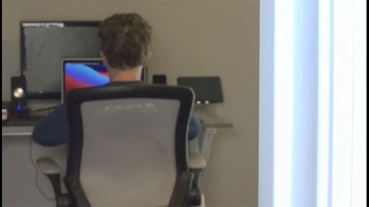 Parents, kids weigh back to school options as virtual learning gains popularity