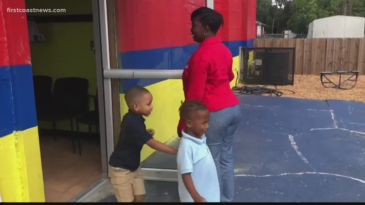 Child care centers facing teacher shortage amid COVID-19 pandemic