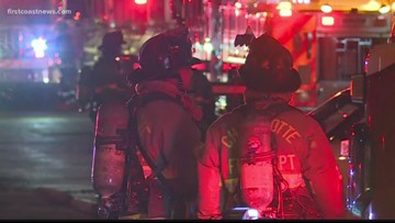 JFRD union president: First responders called to active shooting scenes face challenges, changes to fighting crime