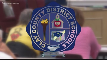 Clay County rejects half-cent sales tax for schools