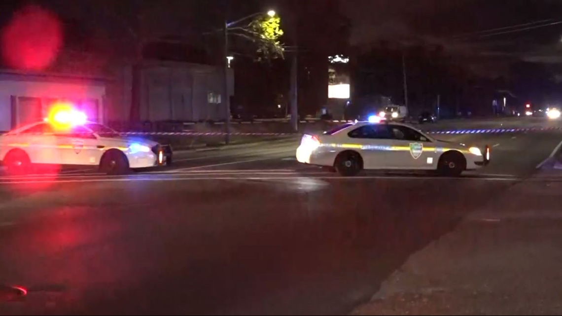 One dead, five injured in Jacksonville mass shooting