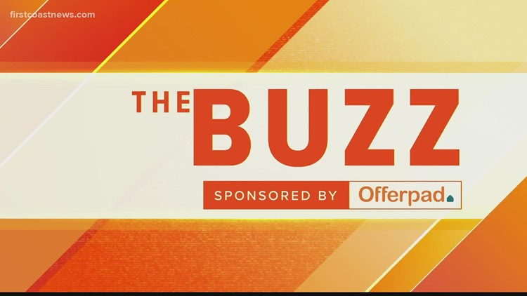 Buzz: Top weekend events in Jacksonville