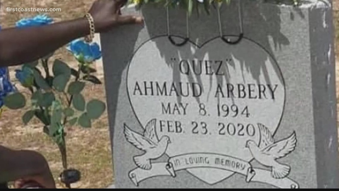 First Coast News' Special Edition   Ahmaud Arbery: One Year Later: Part 1