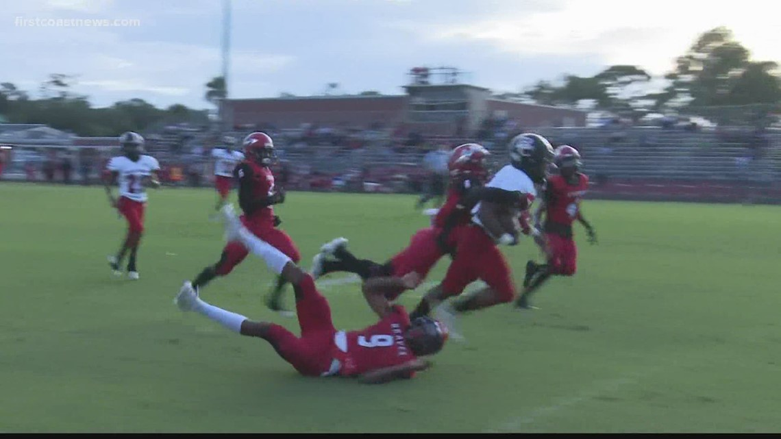 Athlete of the Week: Scooby Graham