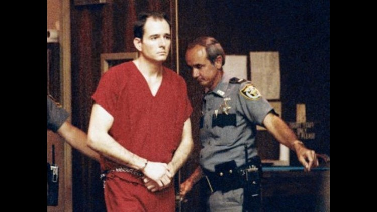 Opinion: I was a freshman at UF during the Gainesville student murders over 30 years ago, but I remember it like it was yesterday