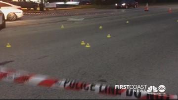 Teen shot in Arlington after Merrill Road shootout