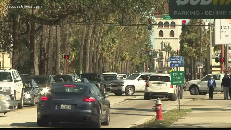 St. Augustine leaders say city can do better than state in terms of managing King Street