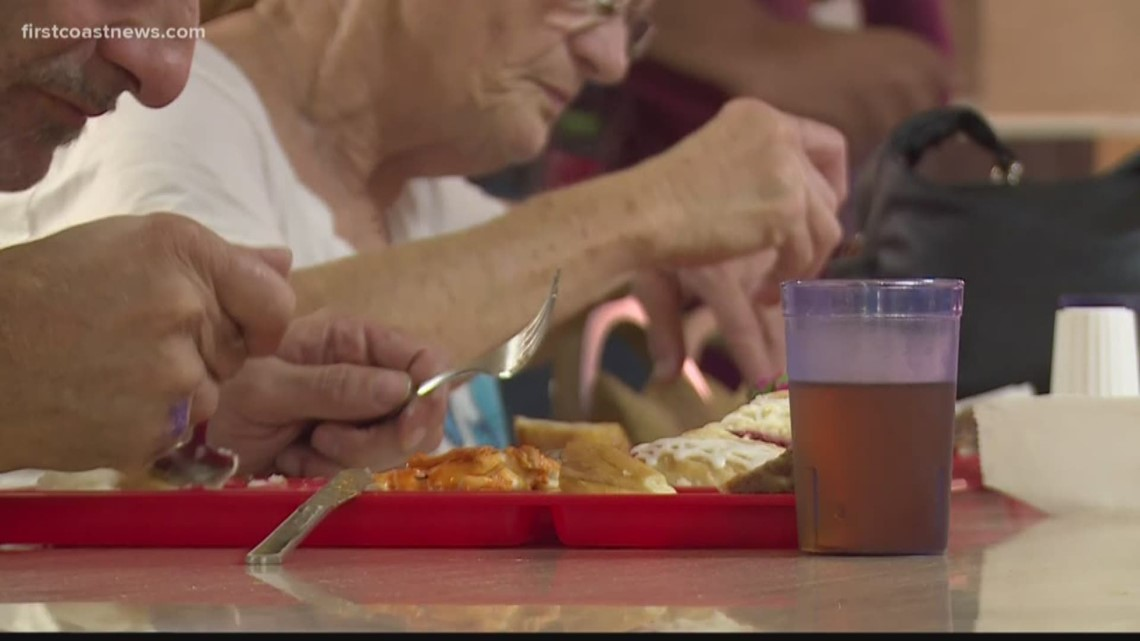 Putnam County Soup Kitchen Faces Closure Following Zoning Complaints |  Firstcoastnews.com