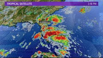 2pm Tropics Update: 8/1/19