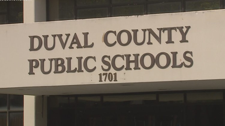 Duval County after-school activities canceled Thursday due to severe weather