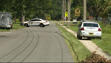 Homeowner finds woman inside his home in Woodstock area, shoots, injures her