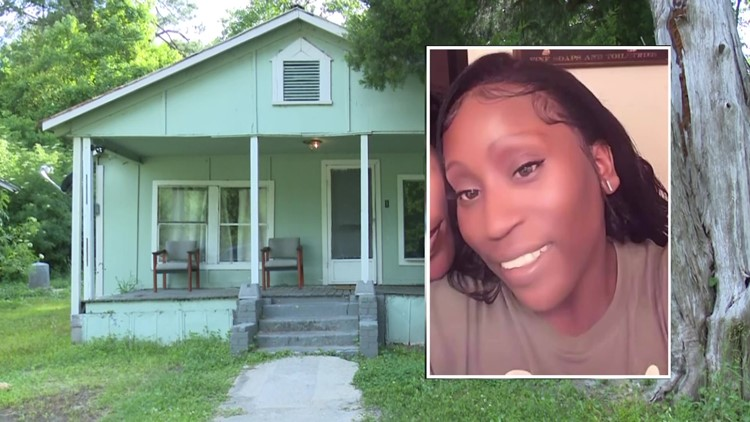 'It hurts me': Camden County woman speaks out after deadly deputy-involved shooting inside her father's rental home