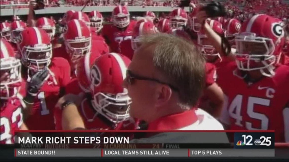 Brent Beaird sets the record straight on Mark Richt's departure