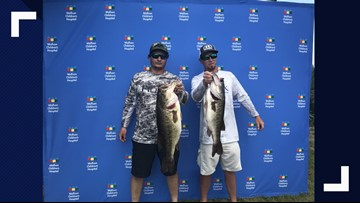 30th Annual Wolfson Children's Hospital Bass Tournament reels in over $300,000