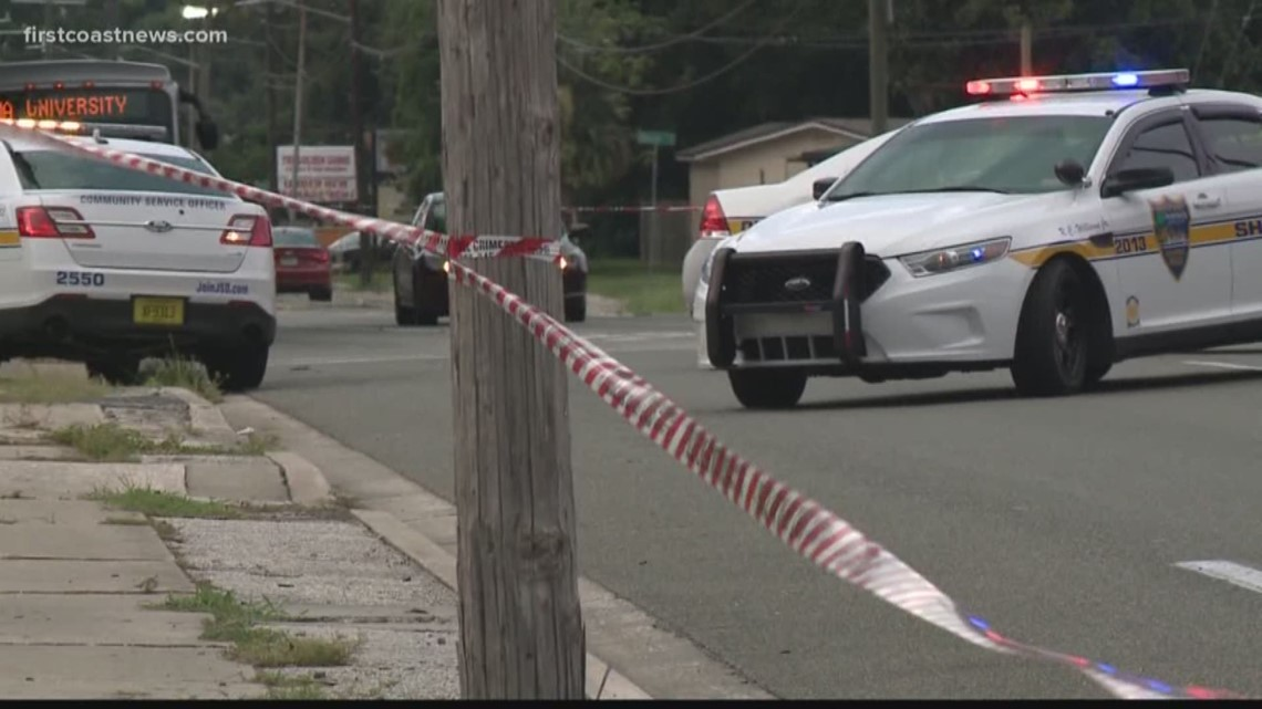 11 Year Old Boy Struck Killed By Car On University