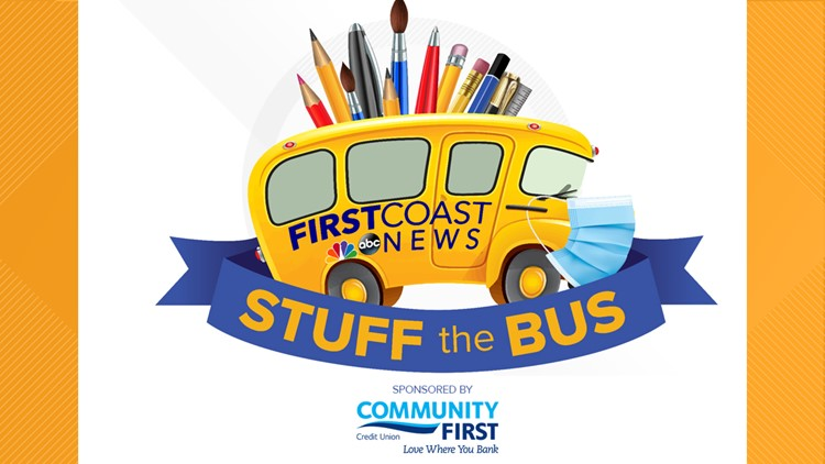 Stuff the Bus   How to donate school supplies to help Duval County teachers, students