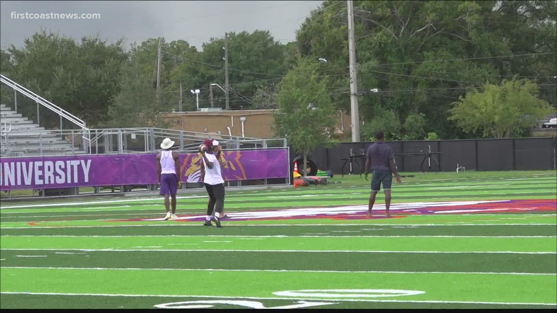 New name, new gear, new stadium | EWU Football team motivated to take their talents to a new level
