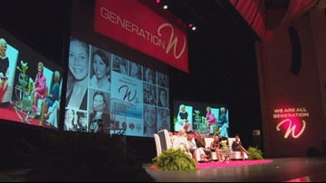 Generation W's 9th annual women's leadership event rescheduled due to coronavirus concerns