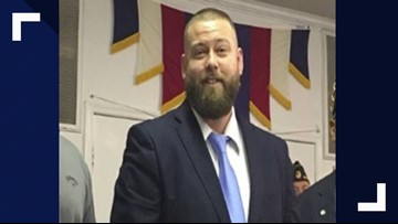 South Georgia drug task force disbanded after officer accused of having sex with informants, doing drugs with them