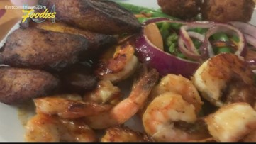 Sid and Linda's serves up fresh fish and authentic seafood