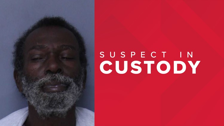 Suspect arrested after shooting in St. Augustine, victim hospitalized