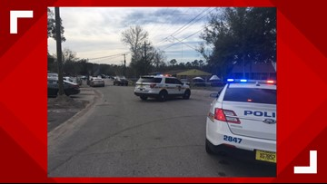 Man killed in drive-by shooting in Moncrief neighborhood