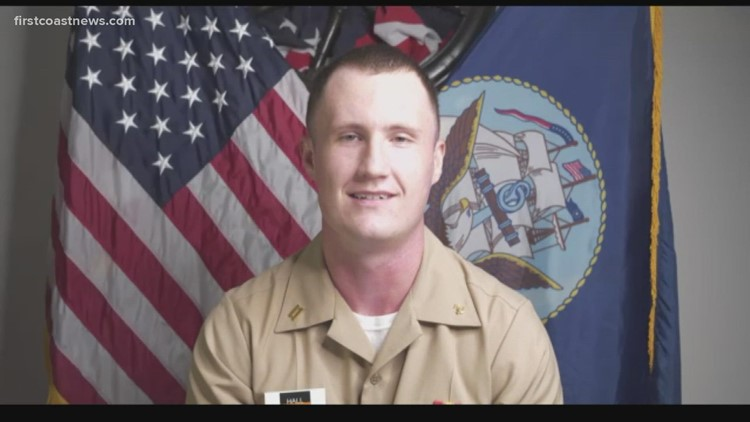 Stories of Service: Baker County man on his way to becoming Navy officer